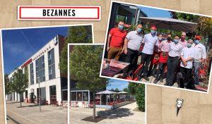 restaurant franchisé La Boucherie de Bezannes